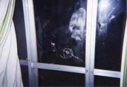 ガラス破り被害