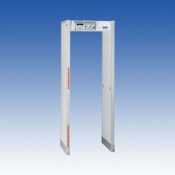 ゲート型金属探知器SMD600-MZ